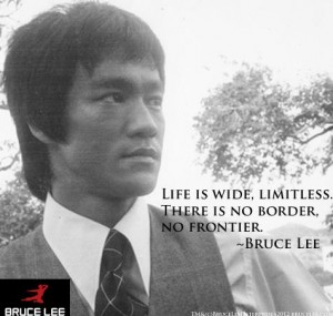 Life is Limitless