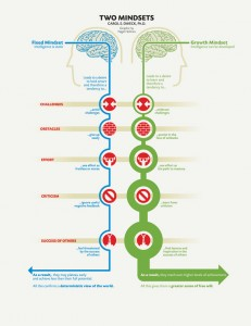 Fixed & Growth Mindset